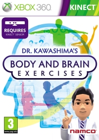 Dr Kawashima's Body and Brain Training