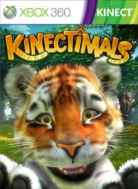 Kinectimals Toys DLC