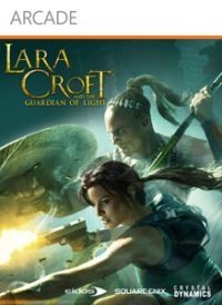 FGTVLive 1.3: Lara Croft Guardian of Light