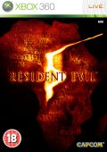 Rebecca Mayes Live Show | Resident Evil 5