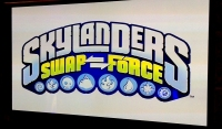 Family Gamer Show | Skylanders Swap Force