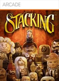 Game People Show | Stacking