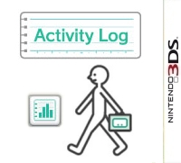 Activity Log Health and Fitness