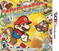 FGTV: Paper Mario Sticker Stars Kid's Review