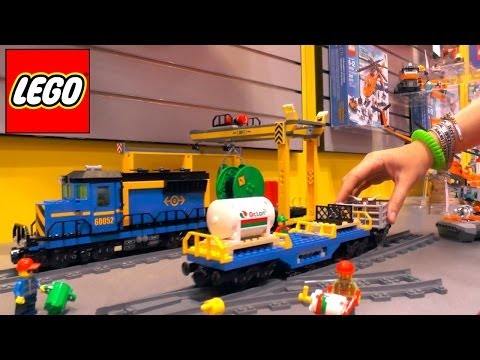 Beautiful Video Train Lego Contemporary - Joshkrajcik.us ...