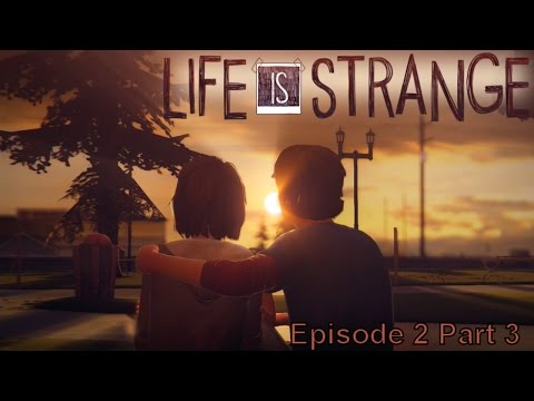 Let's Play Life is Strange