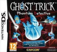 Ghost Trick Phantom Detective