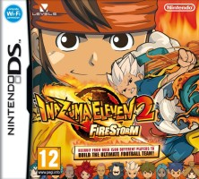 Novel Gamer Show | Inazuma Eleven 2: Firestorm/Blizzard