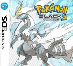 Pokemon Black 2 and Pokemon White 2