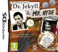 Dr Jekyll And Mr Hyde