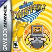 Wario Ware: Twisted