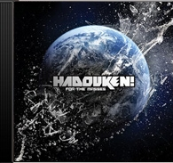 Hadouken: Music for the Masses