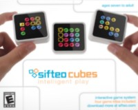 FGTV: Sifteo Gaming Cube Family Review