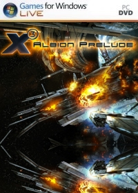 X3: Albion Prelude Announced 15th Dec