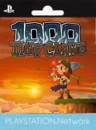 Novel Gamer Show | 1000 Tiny Claws
