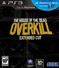 House of the Dead: Overkill 3D