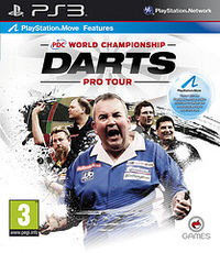 PDC World Darts Pro Tour