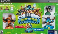 Let's Play Skylanders Swap Force