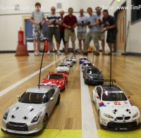 Carisma GT14 Club Expands