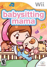 Novel Gamer Show | Cooking Mama World: Babysitting Mama