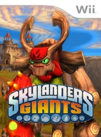 Skylanders Giants (Series 2)