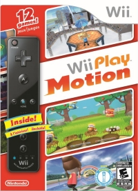 Wii-Play Motion