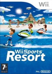 Wii-Sports Resort Tips